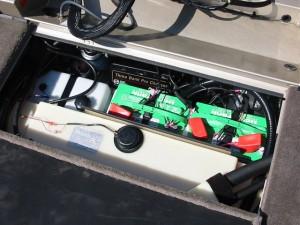 Winter Battery Maintenance