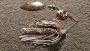 Homemade Spinnerbait for Bass Fishing on a Budget